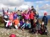 1. planinski izlet na Vremščico