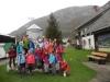 Dolina Voje in korita Mostnice – planinski izlet, 9. 4. 2016