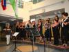 Zaključni koncert šolskega pevskega zbora z gosti